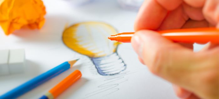 Currículo Criativo com Adobe