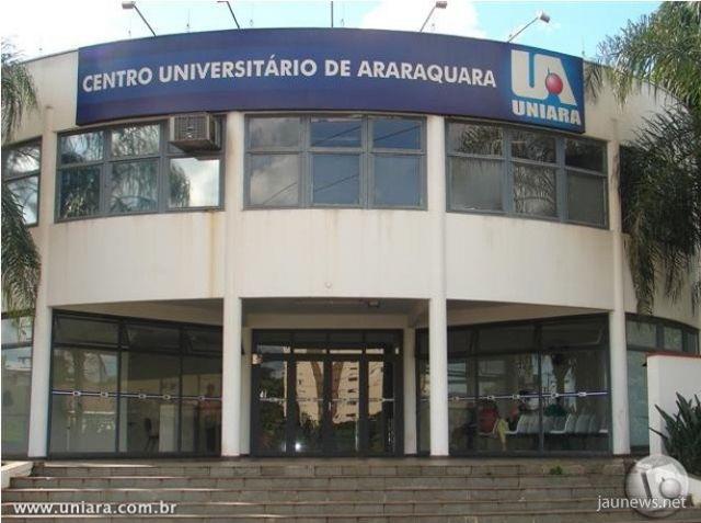 Uniara-fachada