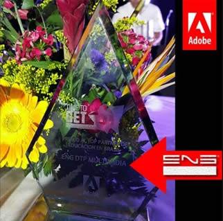 Premio ENG