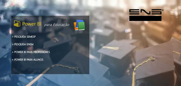 Power BI Educacional